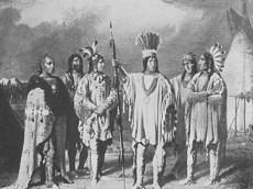 Gli Athabaska del Grande Nord