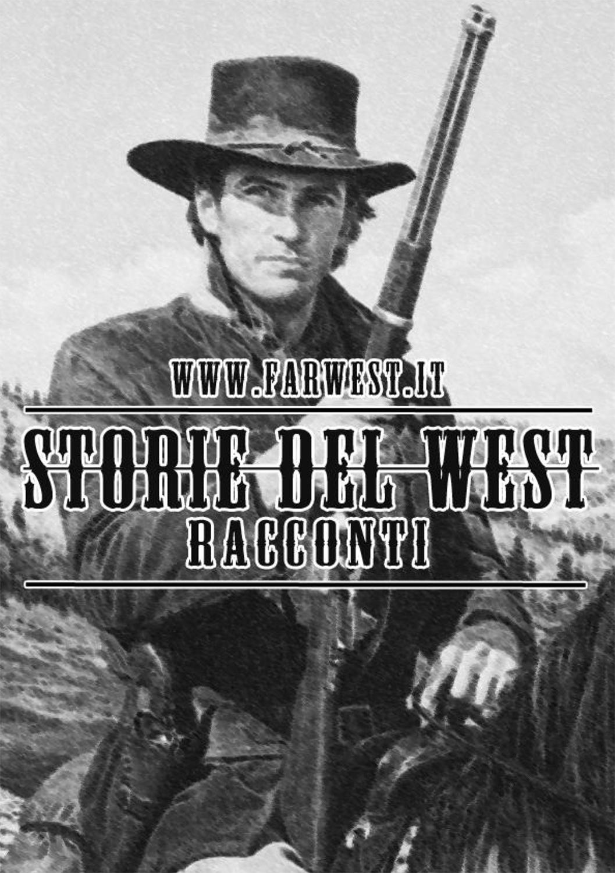 Storie.del.West.Racconti-1 copertina libro
