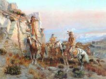 Gli Sheepeater, nel cuore delle Montagne Rocciose