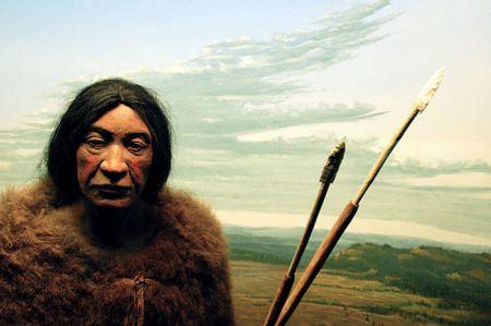 I primi cacciatori indiani della zona delle Montagne Rocciose