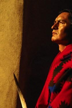 La stregoneria presso i Navajo 4