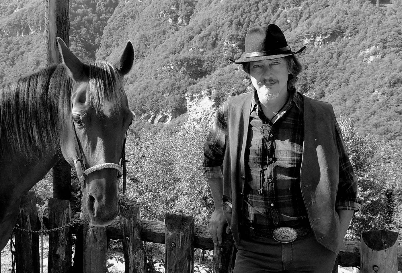 Galli Cowboy